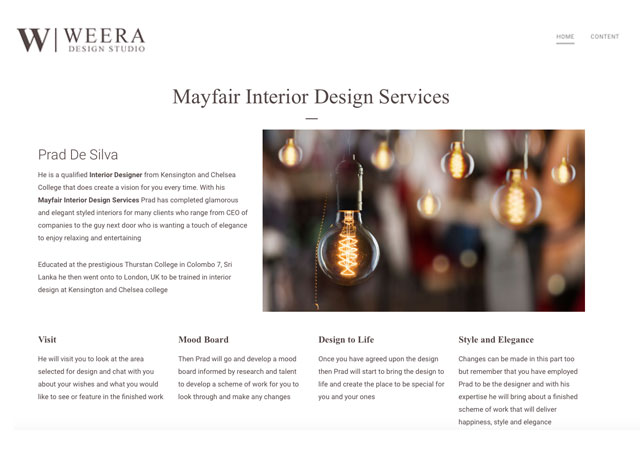 Weera Design Studio